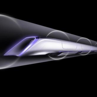 Imágenes tomadas del documento publicado por Elon Musk: Hyperloop Alpha