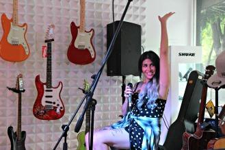 María María @ The Rock Lab Condesa