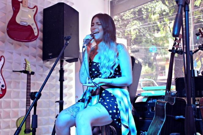 María María @ The Rock Lab