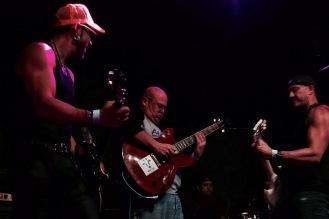 Mark Porkchop @ Foro IndieRocks! -photo by Rodrigo Zamora