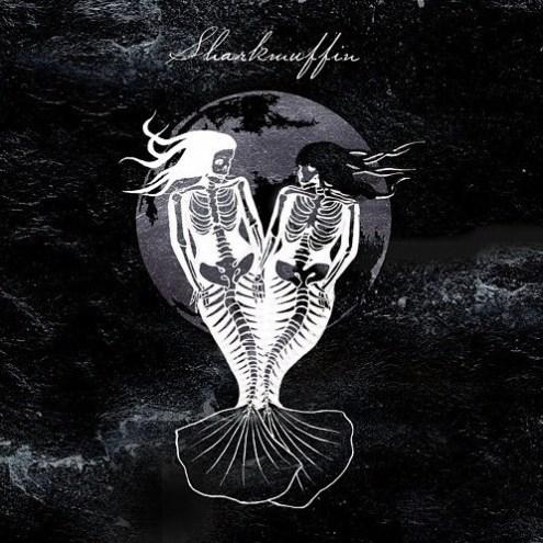 'Tsuki' segundo LP de Sharkmuffin