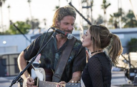 A Star is Born (Bradley Cooper)