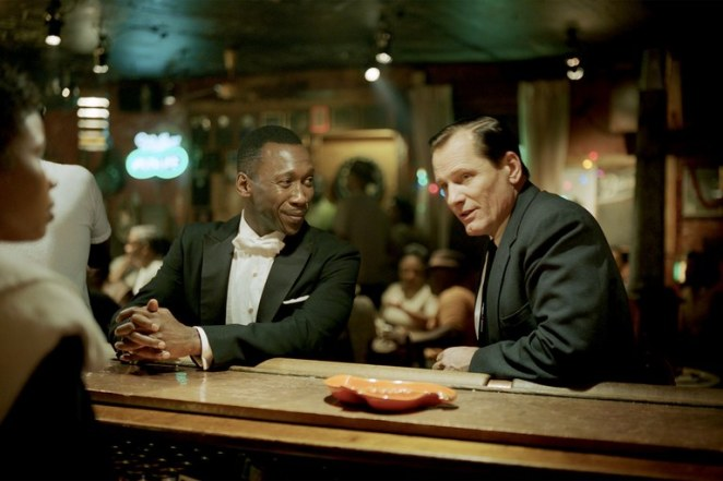The Green Book (Peter Farrelly)