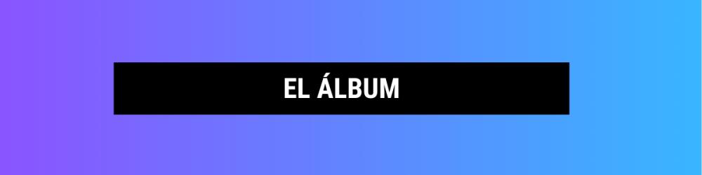 album azul 2