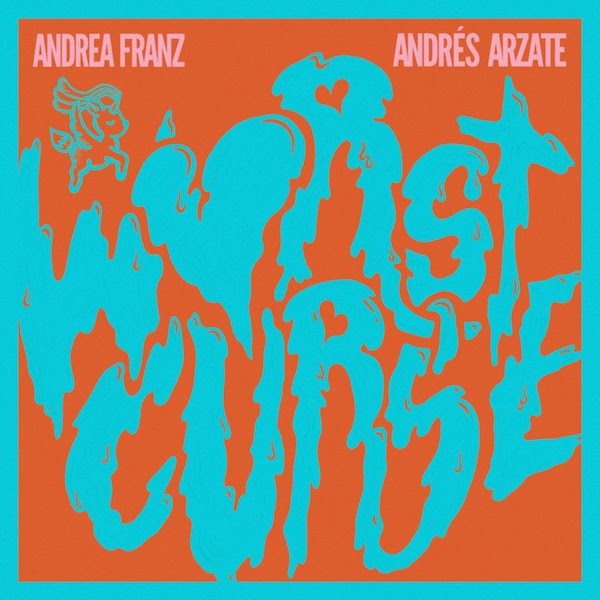 Andrea Franz The Worst Curse