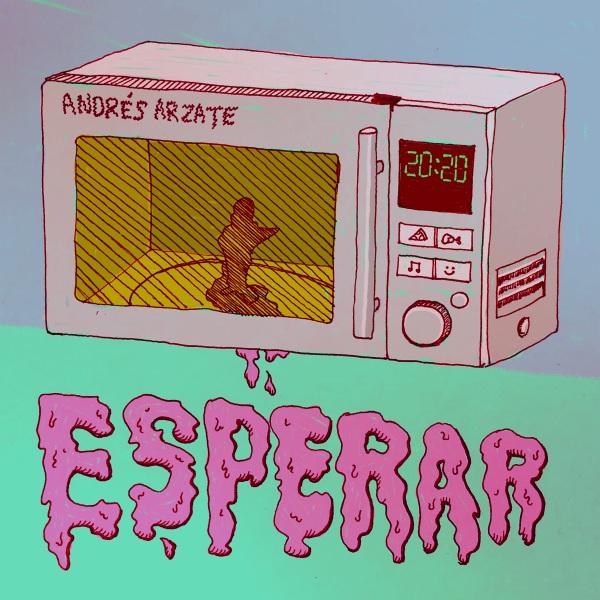 Andres Arzate Esperar