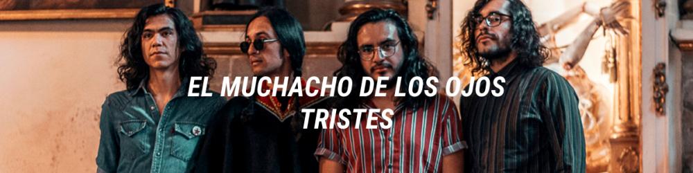 El Muchacho de los Ojos Tristes México