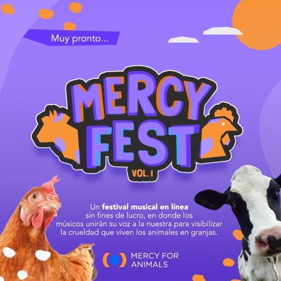 Mercy Fest Vol. 1