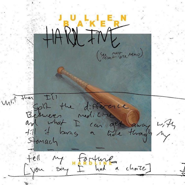 Hardline Julien Baker