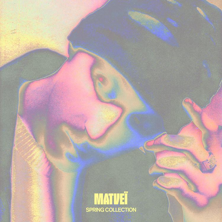 Matvei - SPRING COLLECTION EP