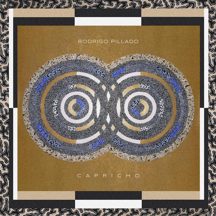 Capricho Rodrigo Pillado EP