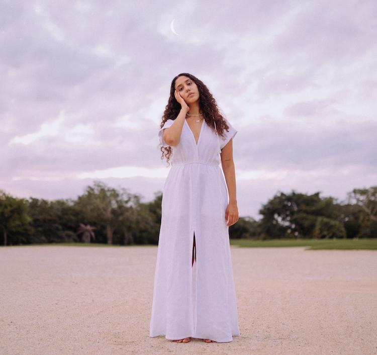 Valeria Jasso cantante Mérida